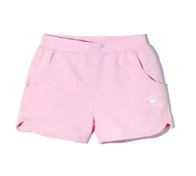 Детские шорты Kelme Girls' knitted shorts