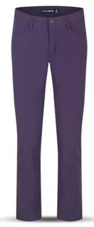 Брюки Kelme Women's quick-drying cropped trousers