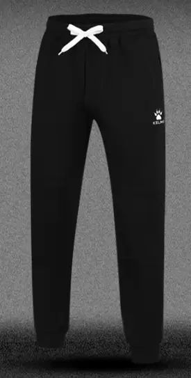Брюки Kelme Knitted sweatpants