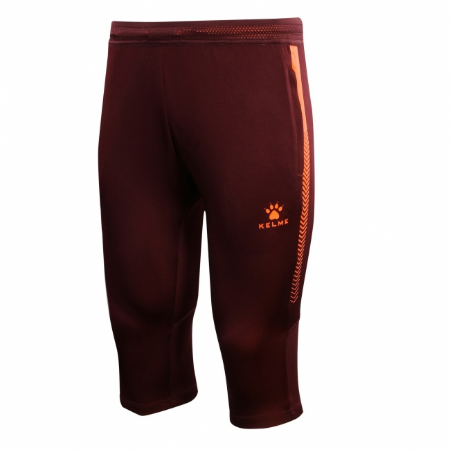 Брюки Kelme 3/4 Training Pants