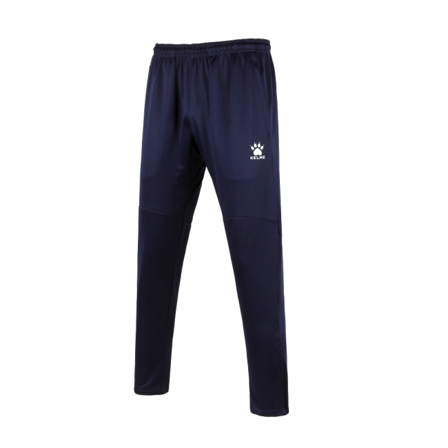 Детские брюки Kelme LONG TRAINING TROUSERS