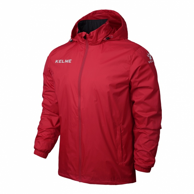 Ветровка KELME Sports woven jacket raincoat