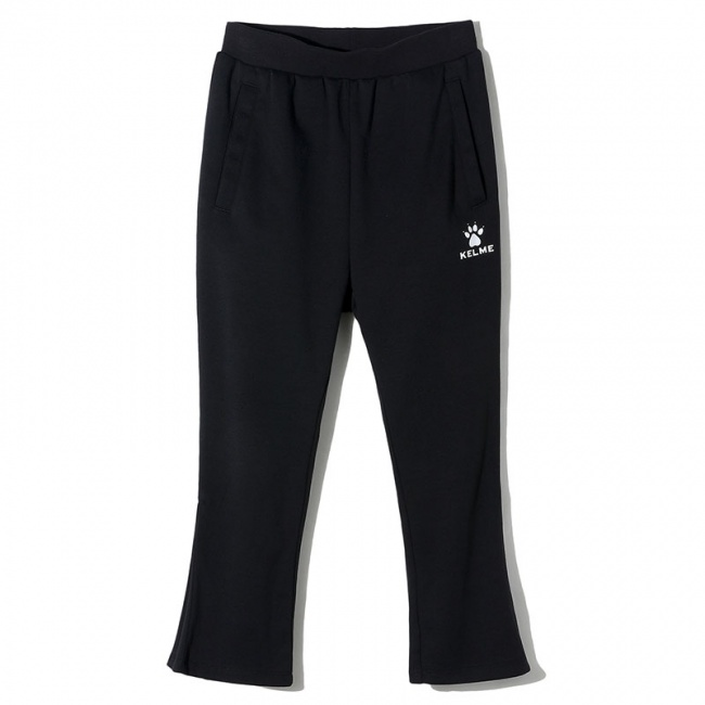 Детские брюки Kelme Girls' knitted cropped trousers