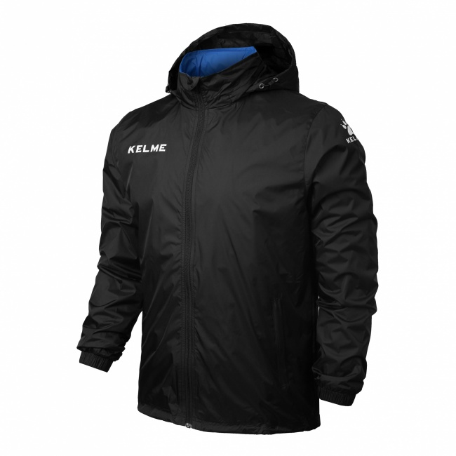Детская ветровка KELME Sports woven jacket raincoat